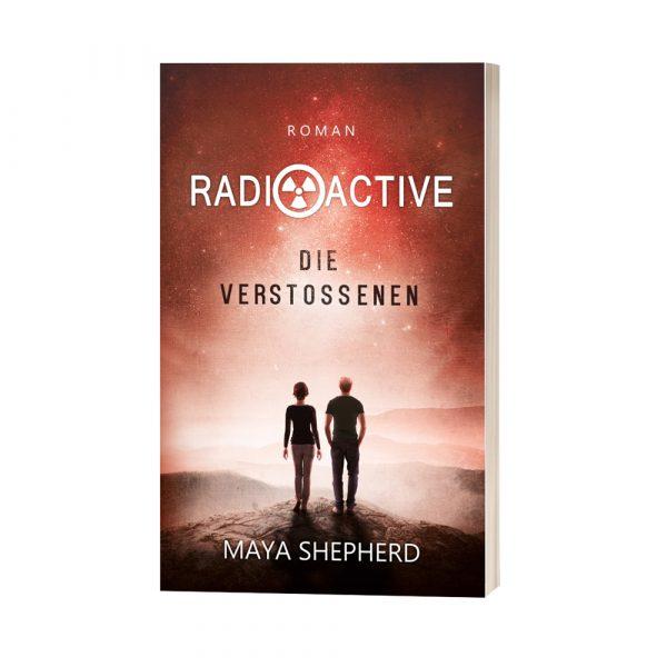 Radioactive 01 Die Verstossenen Maya Shepherd Mockup Shop