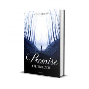 Promise – Die Trilogie (Sammelband)