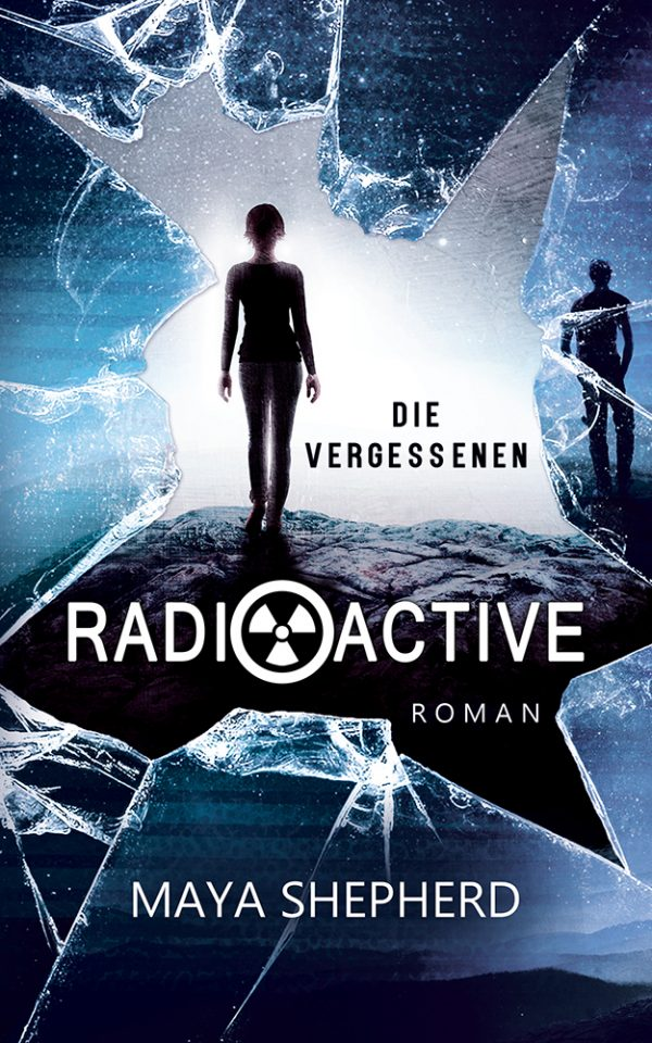 Radioactive 02 Die Vergessenen