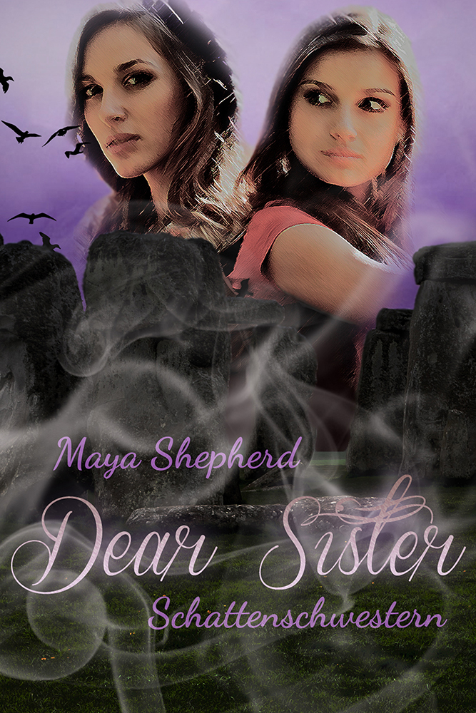 Dear Sister 03 Schattenschwestern Cover