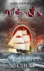 Die Grimm-Chroniken 04 Der Gesang der Sirenen