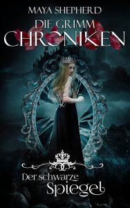 Die Grimm-Chroniken 10 Der schwarze Spiegel