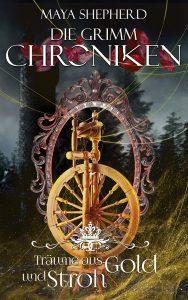 Die Grimm-Chroniken 11 Traeume aus Gold und Stroh
