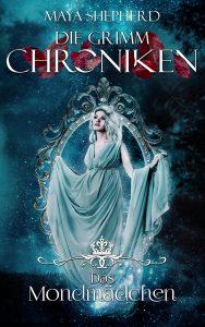 Die Grimm-Chroniken 12 Das Mondmaedchen