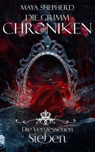 Die Grimm-Chroniken 13 Die vergessenen Sieben