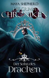Die Grimm-Chroniken 14 Der Sohn des Drachen