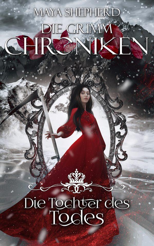 Die Grimm-Chroniken 24 Die Tochter des Todes