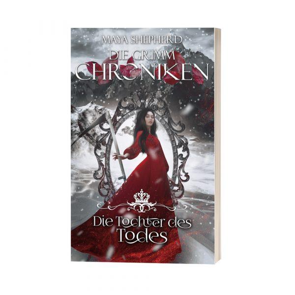 Die Grimm-Chroniken 24 Die Tochter des Todes Shop