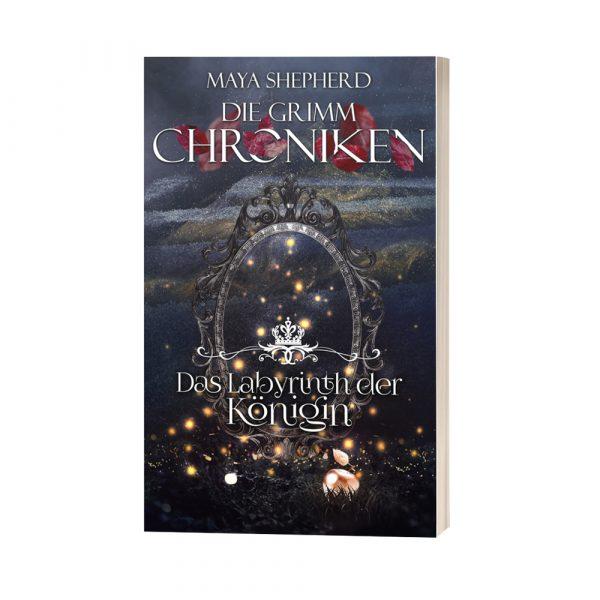 Die Grimm-Chroniken 25 Das Labyrinth der Koenigin Shop