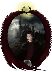 Illustration Die Grimm Chroniken Dorian