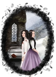 Illustration Die Grimm Chroniken Margery