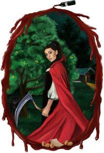 Illustration Die Grimm Chroniken Simonja