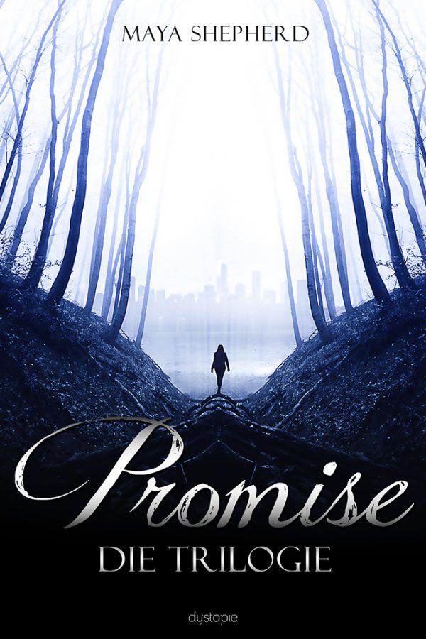 Promise 01 - 03 Die Trilogie