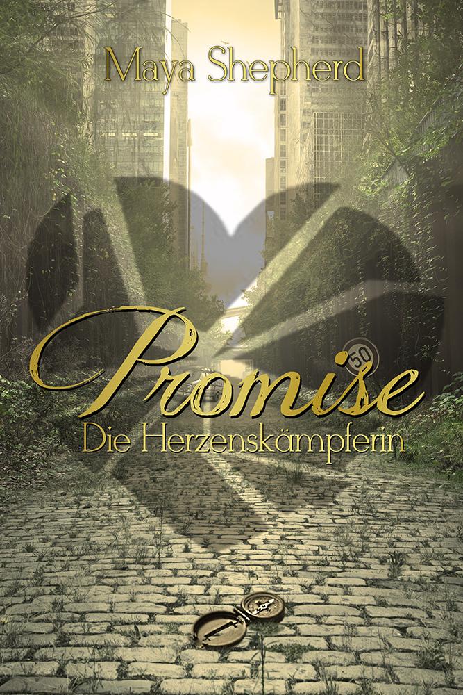 Promise 03 Die Herzenskaempferin
