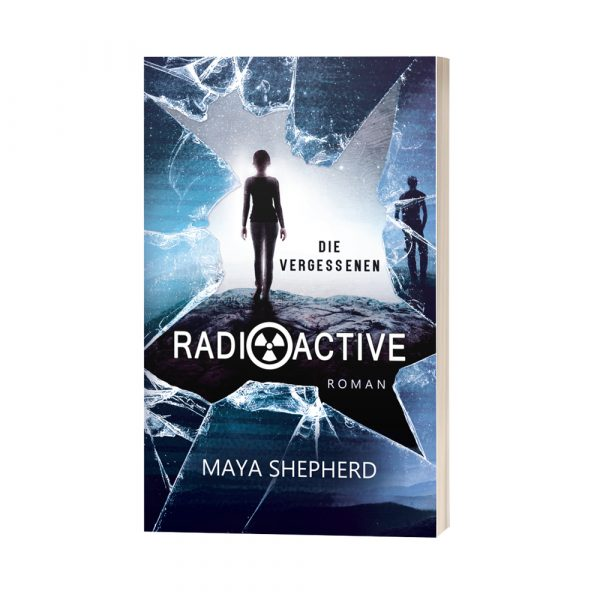 Radioactive 02 Die Vergessenen Shop