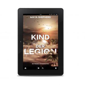 Kind der Legion [E-Book only]