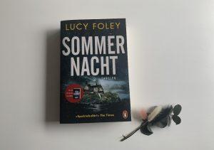 [Rezension] Lucy Foley – Sommernacht